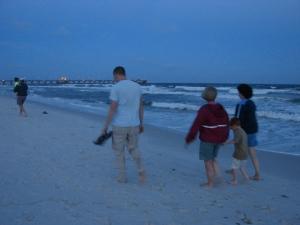 beach # 023