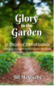 Glory in the Garden Cover